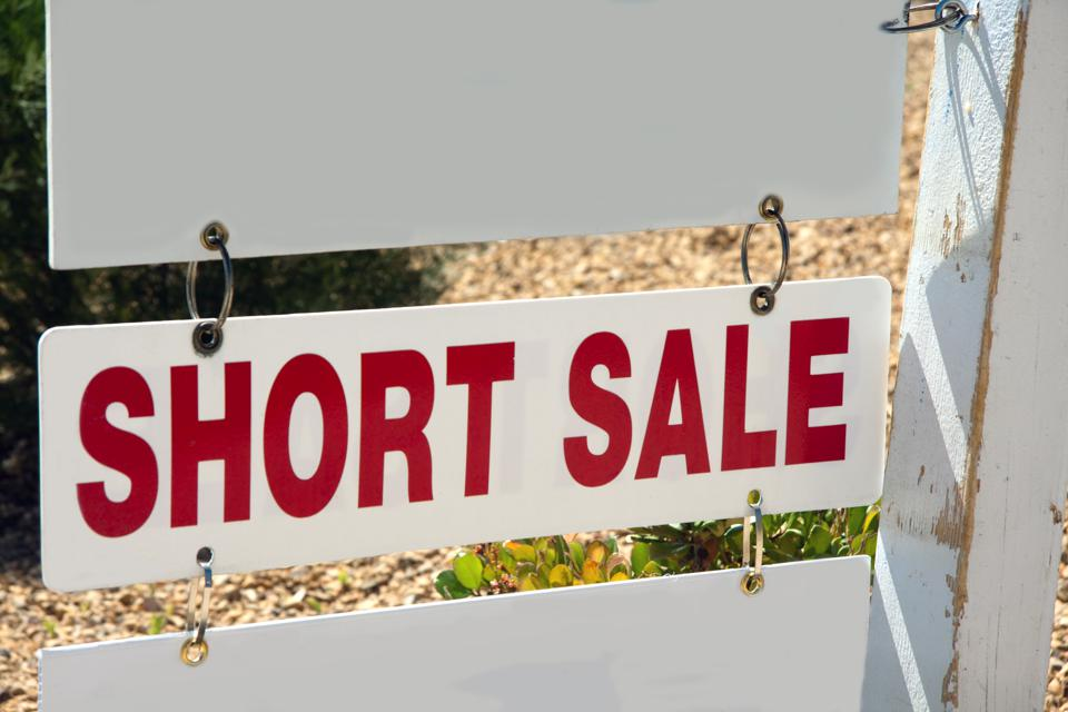 5 Things To Know Before Buying A Short Sale