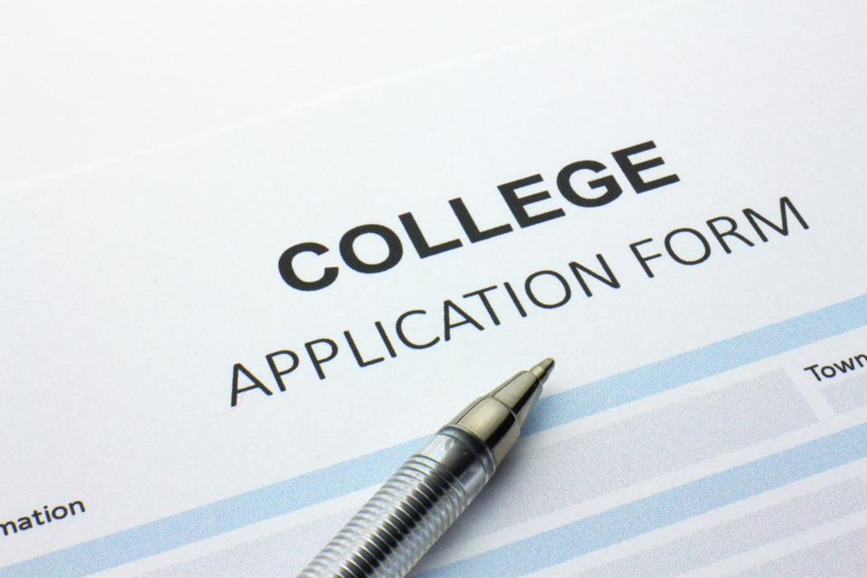 5 Mistakes That Could Get Your College Application Rejected