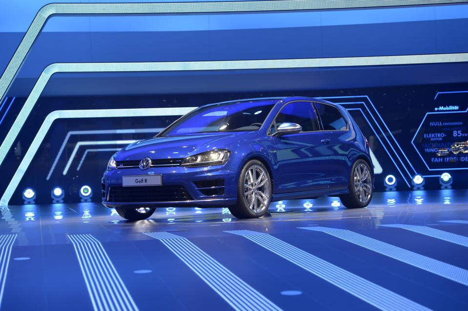 Volkswagen Scrapped The Golf R For 2020, But Audi Has An
