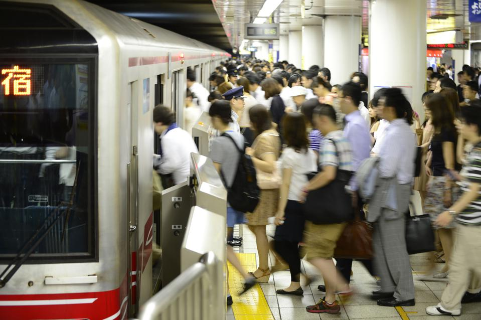 Toyota Employees To Work Mostly From Home. Or Not