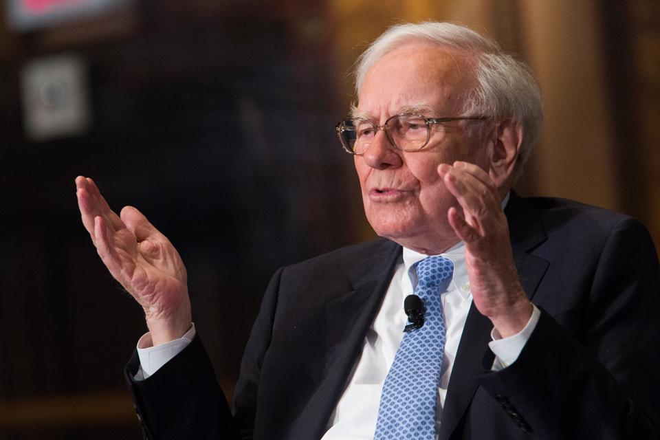What Warren Buffett And Ann Graybiel Advise On Habits