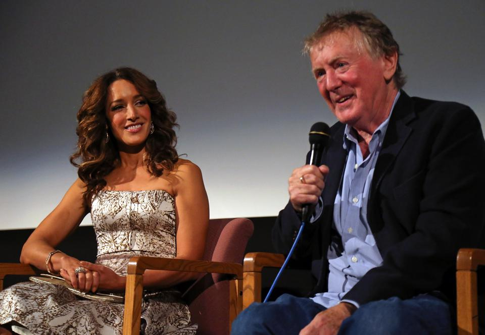 Flashdance, Fatal Attraction, Adrian Lyne, interview, Paramount Pictures, 9½ Weeks, sex