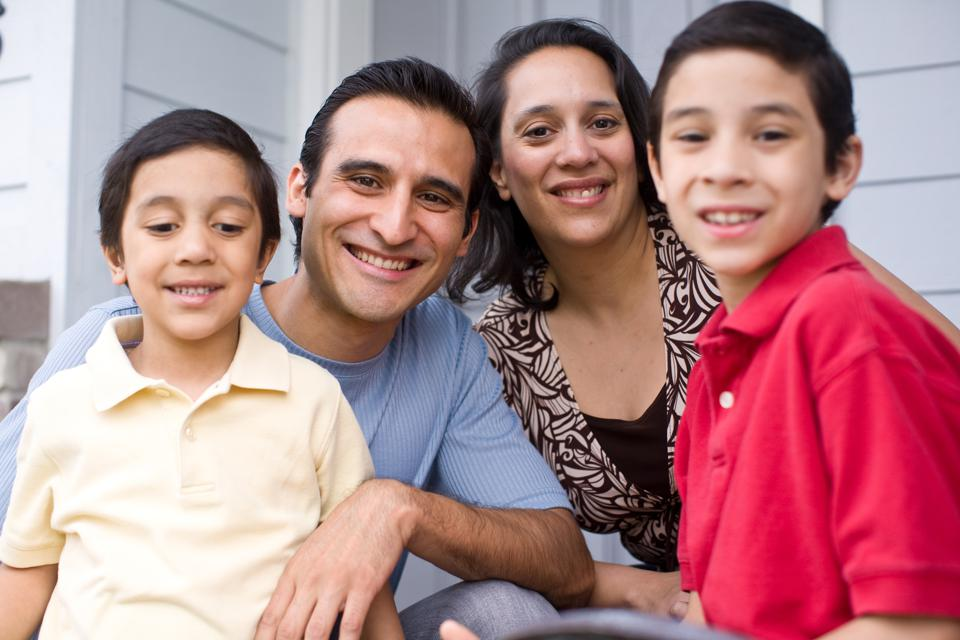 Public investments support a strong middle class