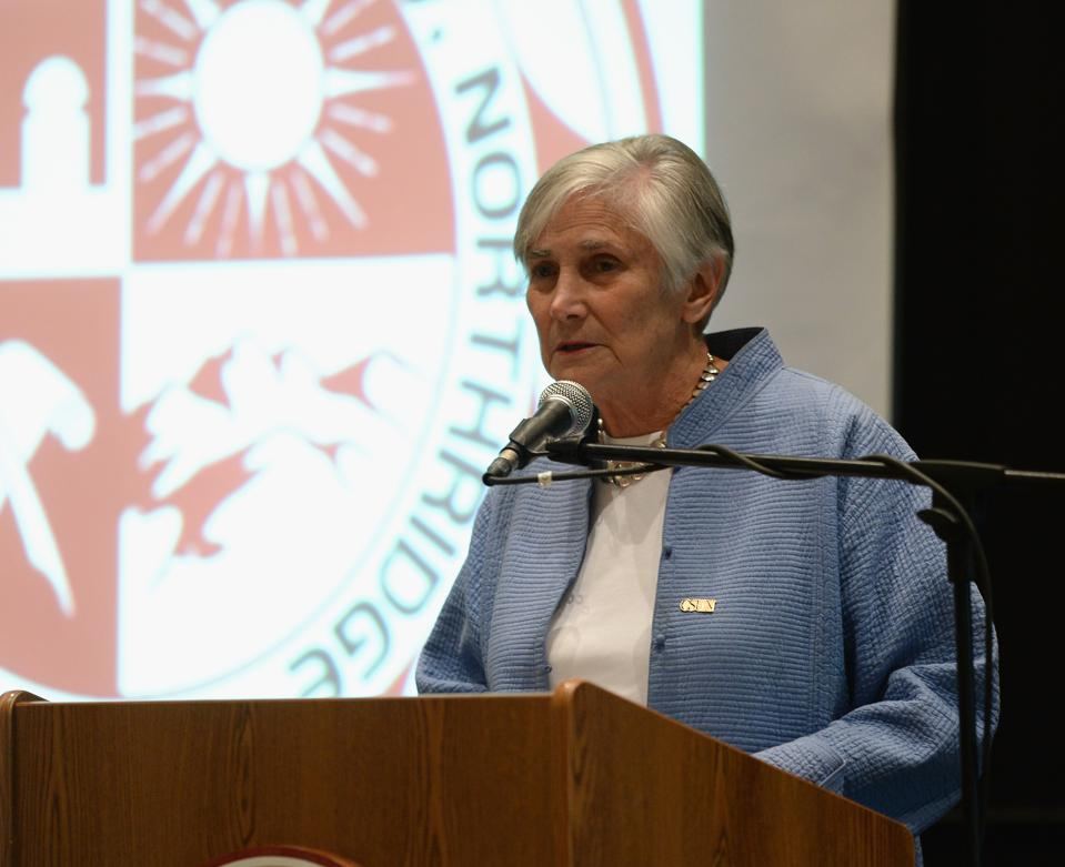 Diane Ravitch: Why Education Disruption Is Losing
