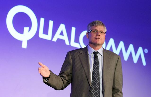 Qualcomm employee stock options