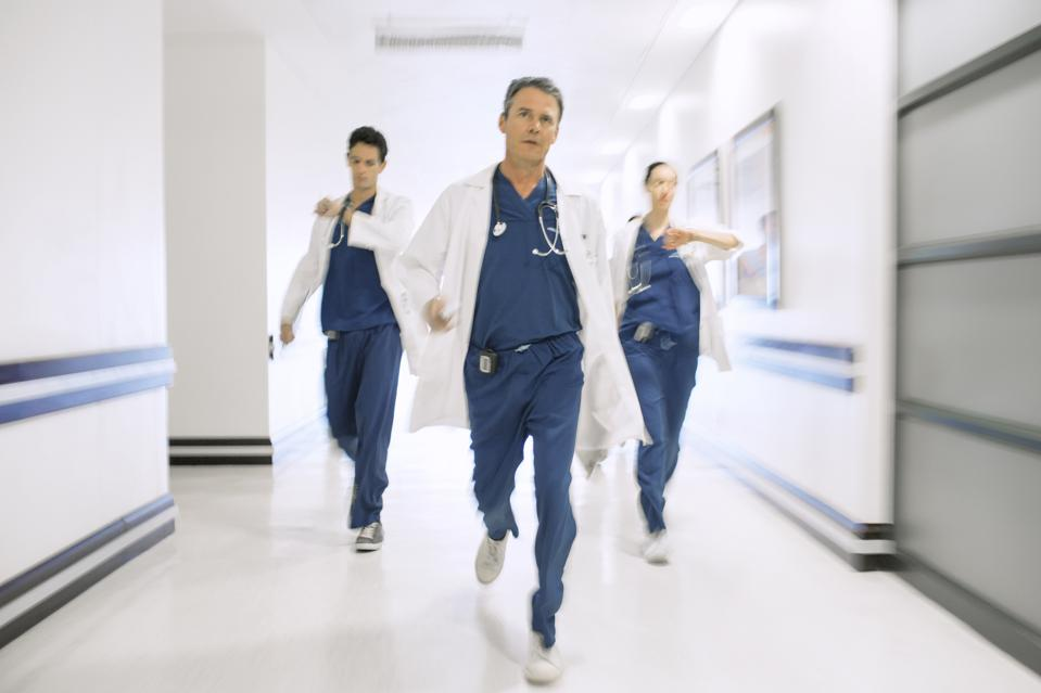 The 3 Causes Of Physician Burnout (And Why There's No Simple Solution)