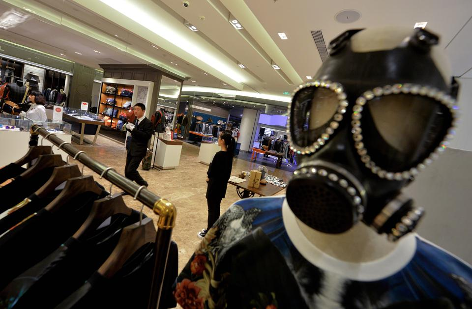 luxury face mask coronavirus covid-19