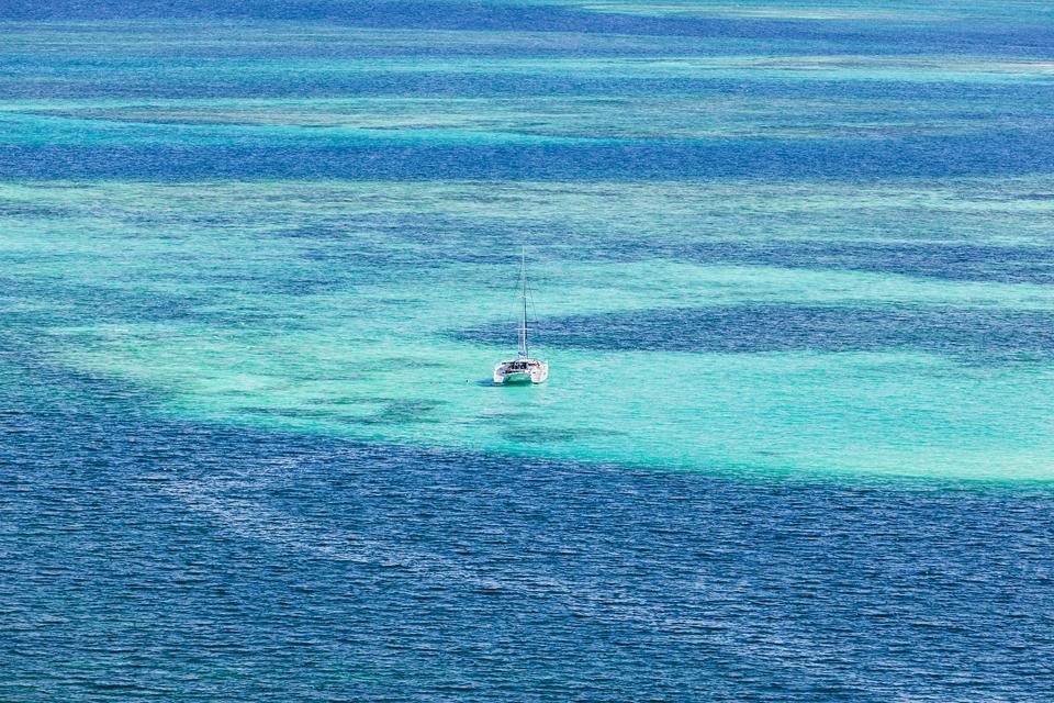 Naviguez dans les Caraïbes cachées