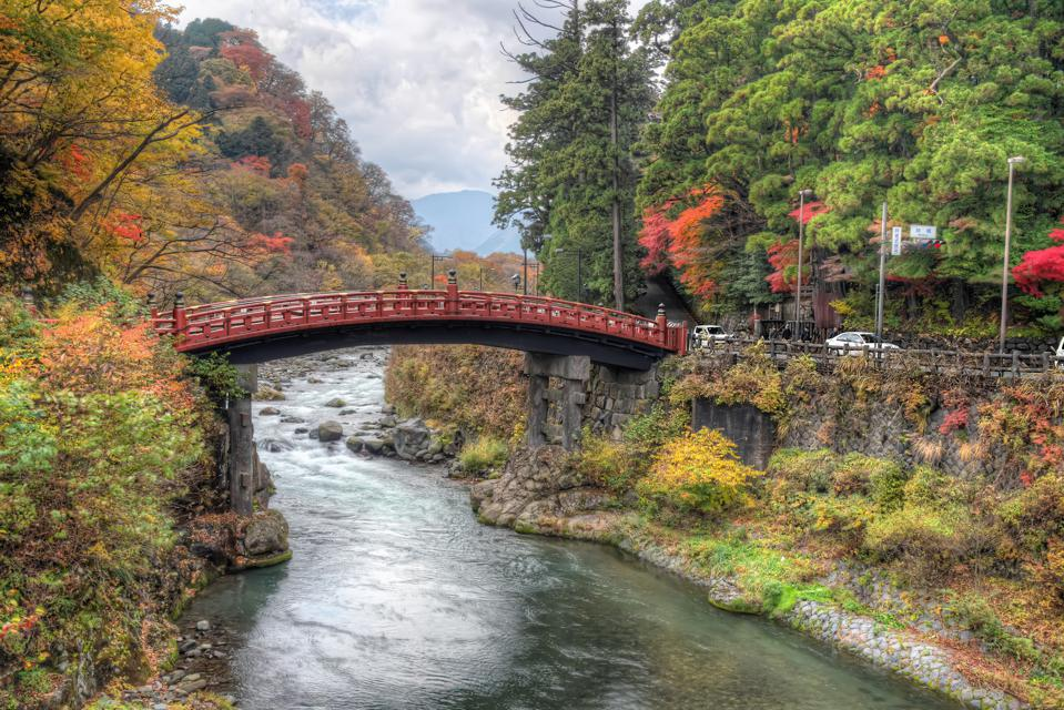 Nikko, Japan best place 2020