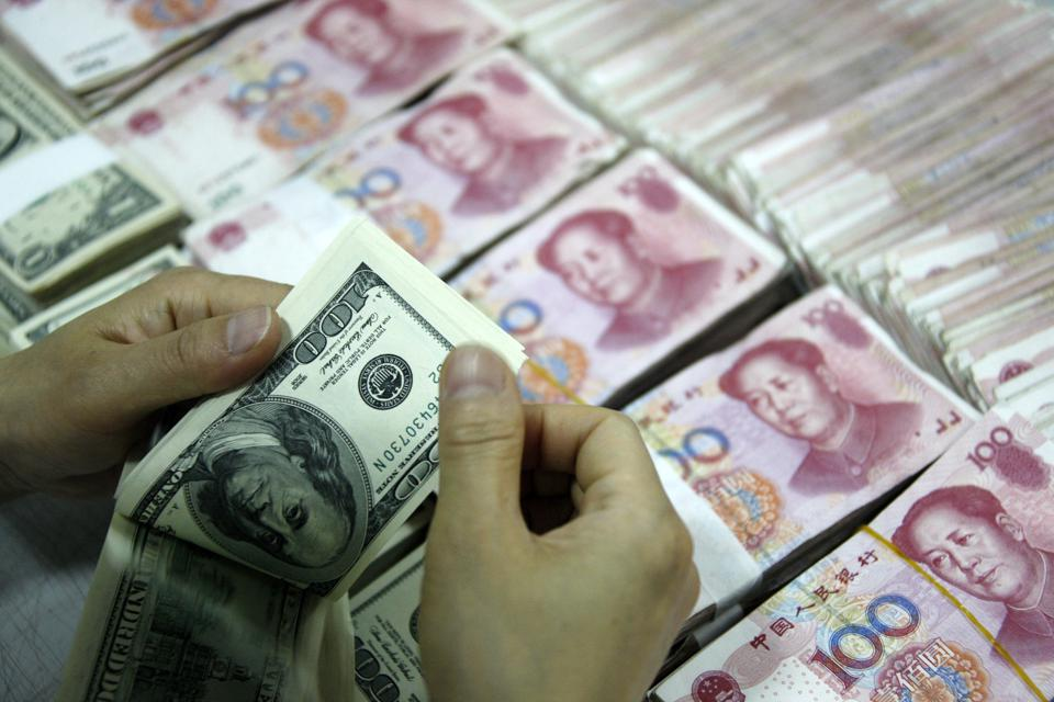 Can China Sustain The Current RMB Exchange Rate?