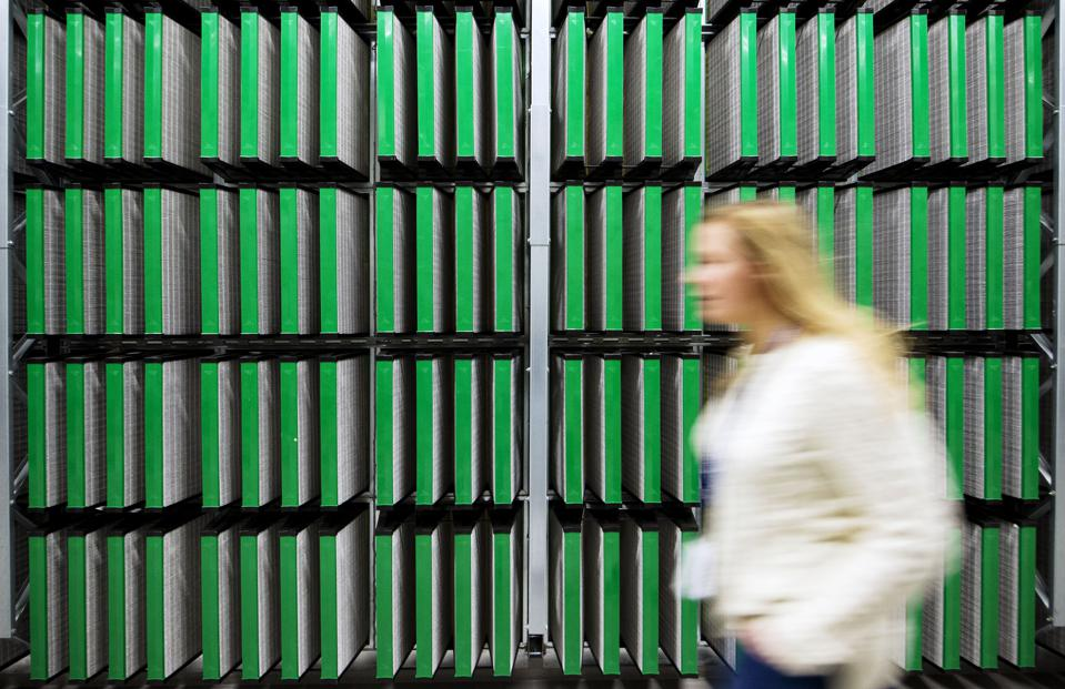 Building Your Big Data Infrastructure: 4 Key Components Every Business Needs To Consider