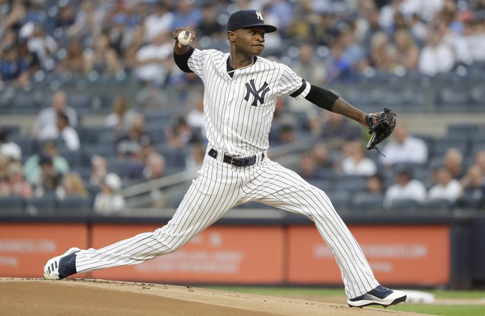 Orioles Yankees Baseball