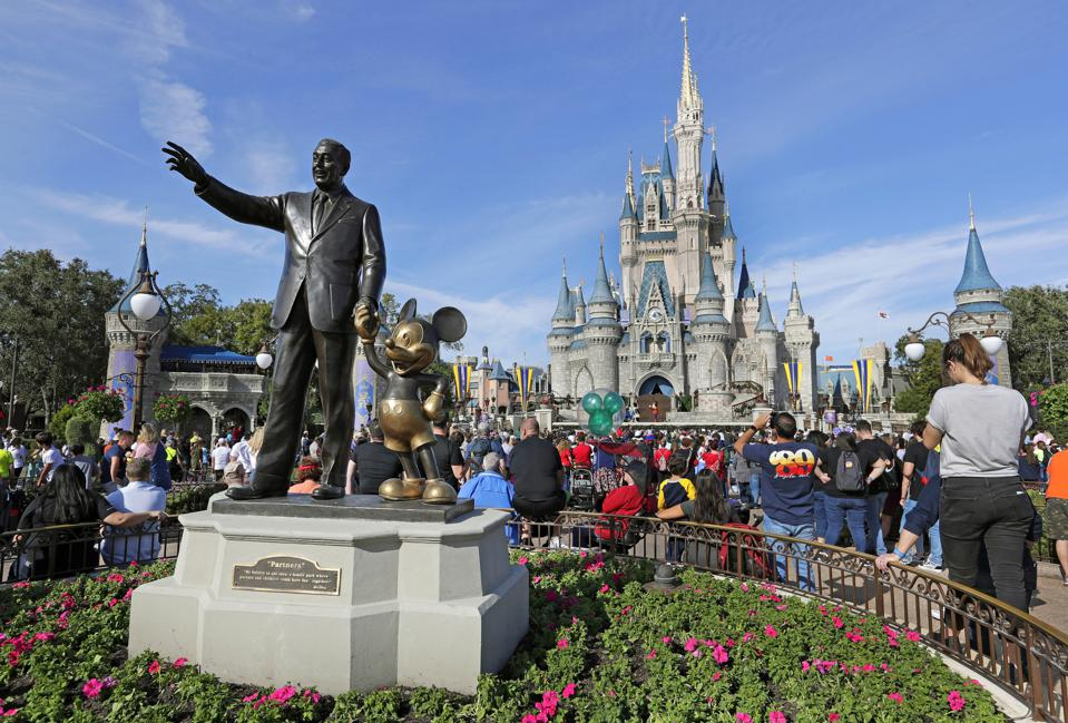 The former accountant alleged that the revenue was fudged by employees exploiting a weakness in Disney's accounting software.