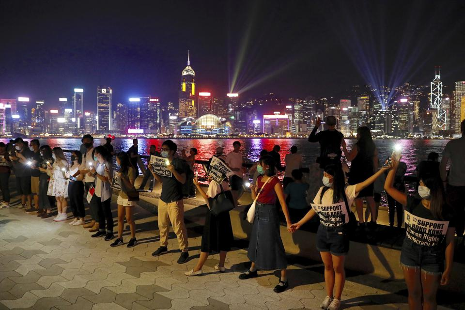 When Will The Hong Kong Protests End?