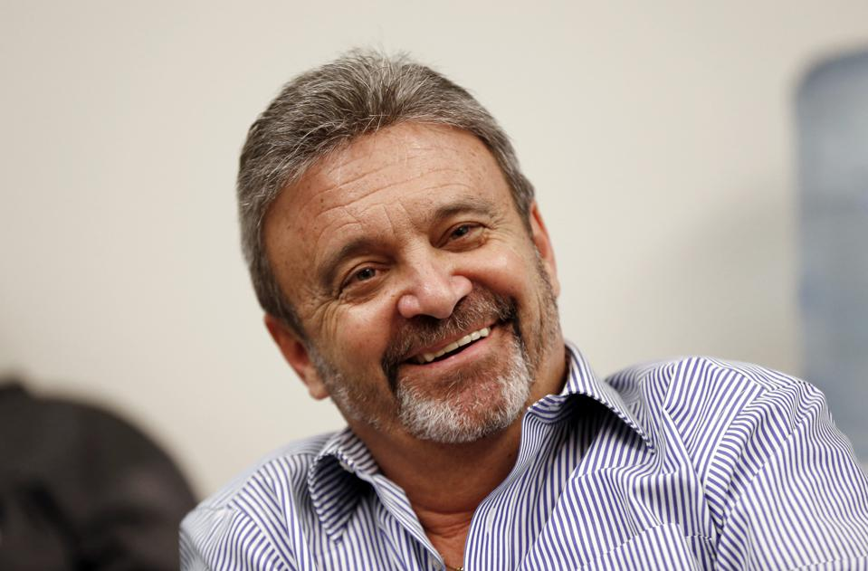 Ned Colletti join Sharks