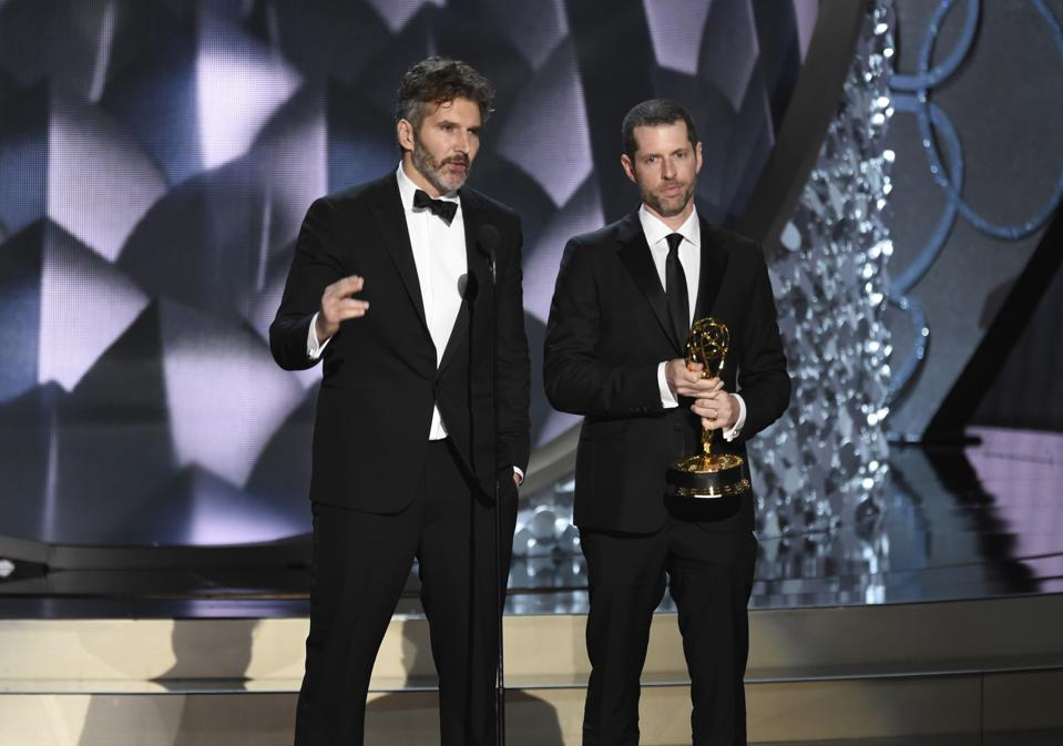 'Game Of Thrones' Showrunners David Benioff And D.B. Weiss Confirmed The Worst Suspicions Of The Fanbase