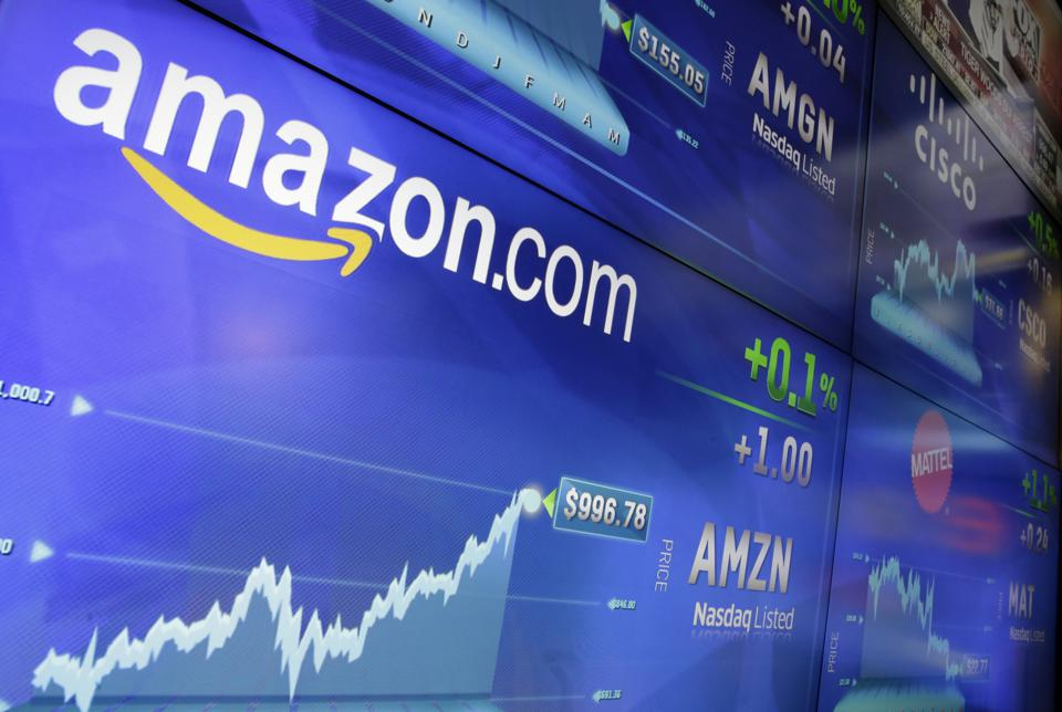 Recent reports suggest Amazon may have chosen two locations in which to place major headquarters: Queens, New York, and Arlington, Virginia's Crystal City neighborhood.