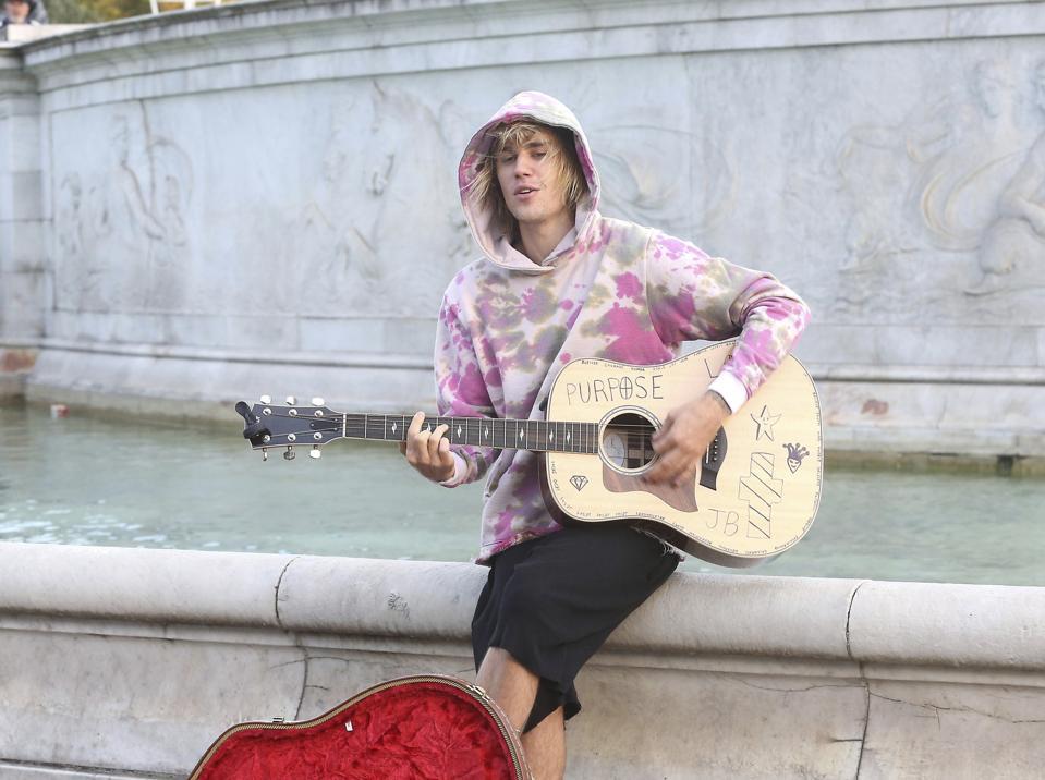 dating Justin Bieber igre besplatno