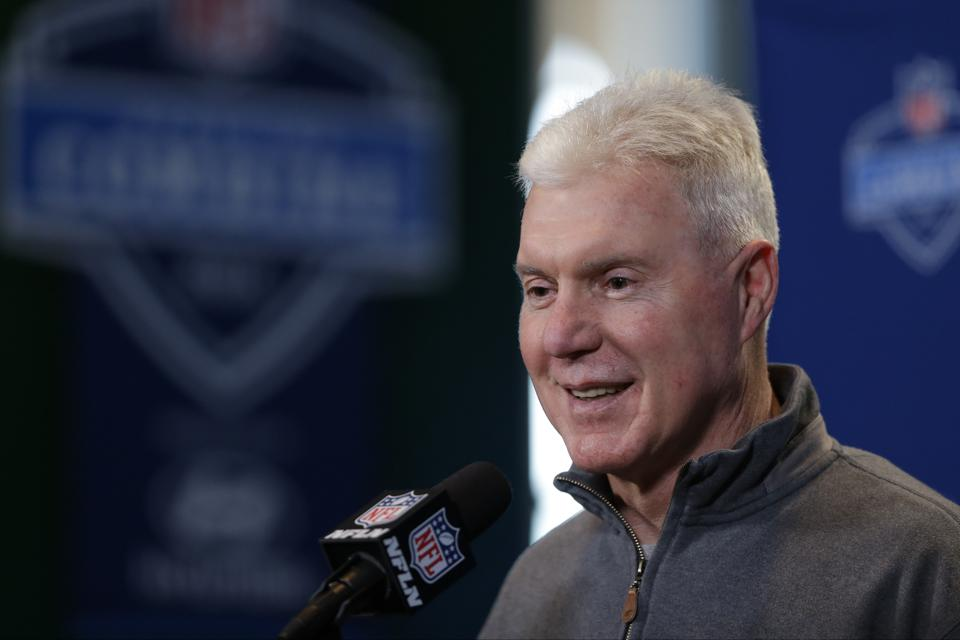 Ranking The 18 Players Ted Thompson Drafted In The Second Round