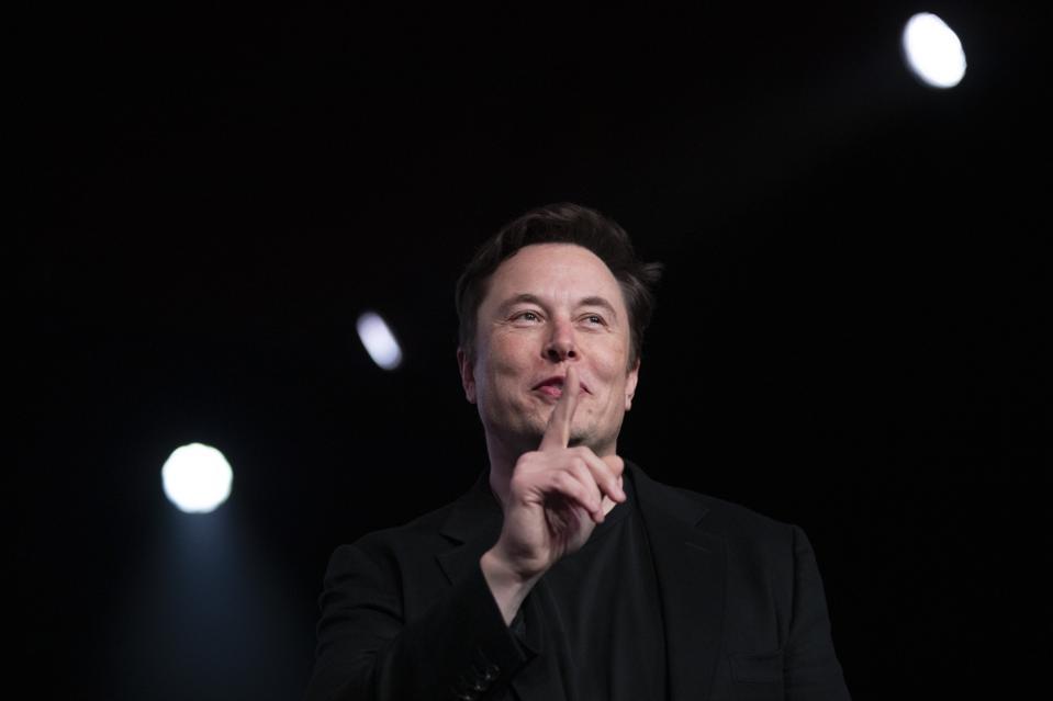 Tesla's Leaked Employee Handbook Is As Unconventional As Founder Elon Musk