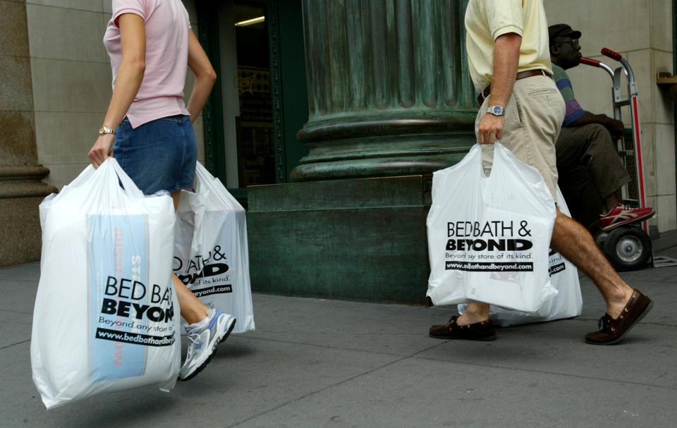 Bath & Beyond To Bed Expand