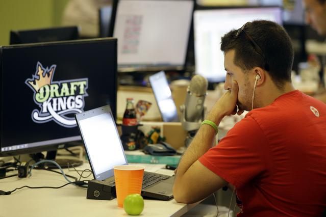 Daily Fantasy's Days Of No Regulation Are Done