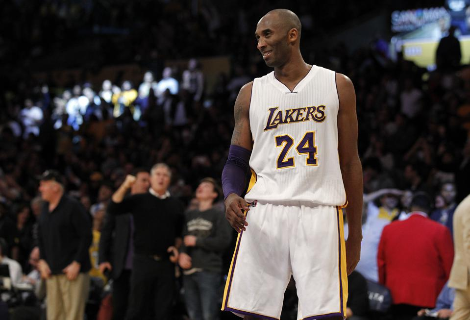 5 Things We Learned From Kobe Bryant