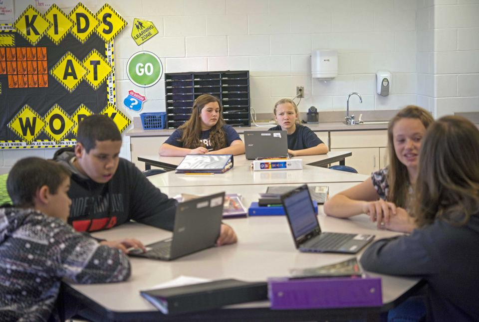 Why Writing About Math Is The Best Part Of Common Core