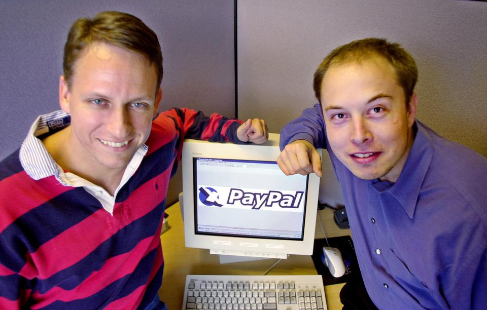 PAYPAL IPO