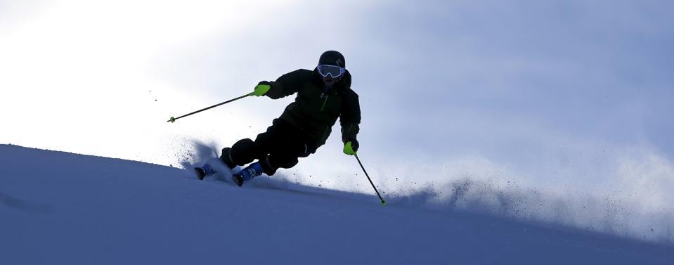 Vail Utah Ski Resorts