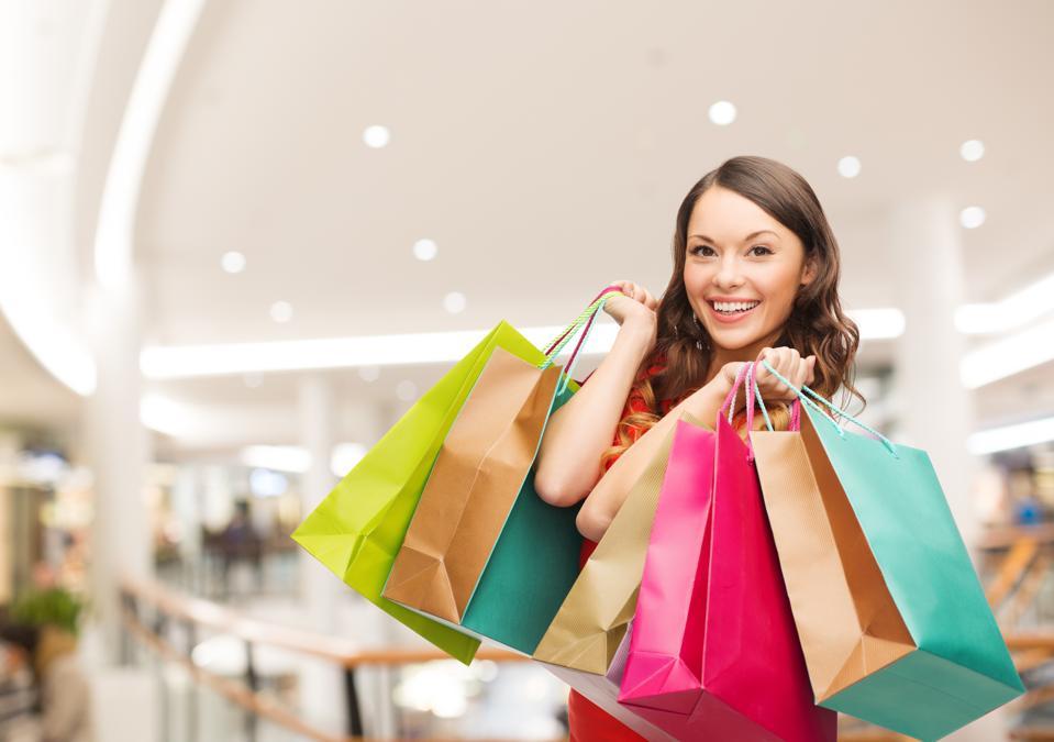 Top Five Digital Transformation Trends In Retail