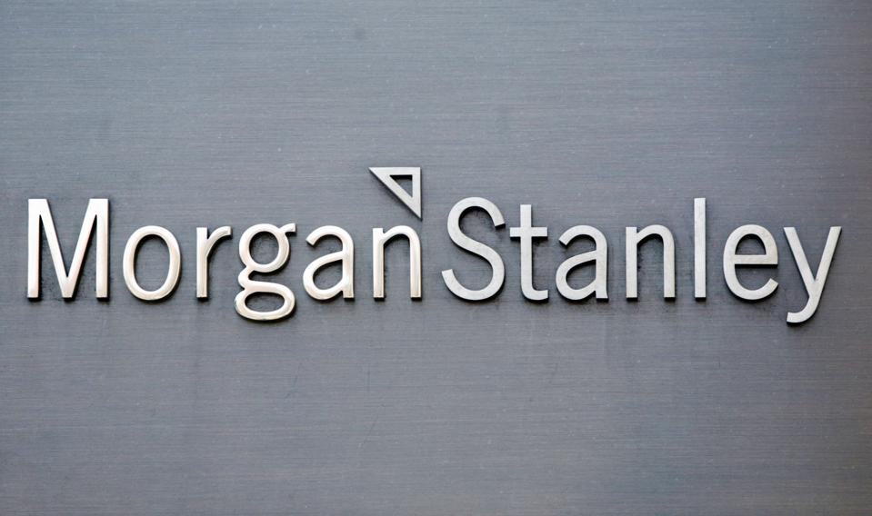 Morgan Stanley Investigated