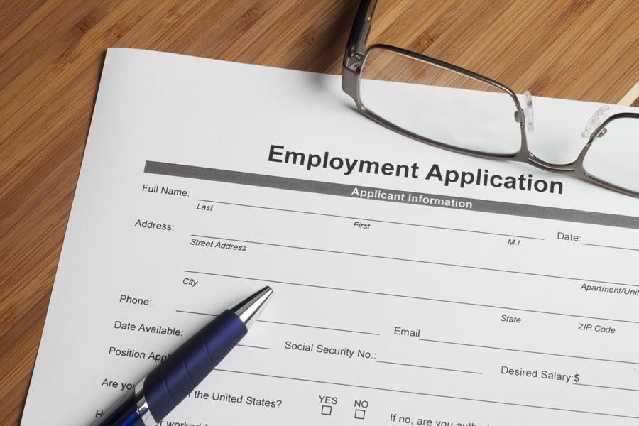 What If 'Current Salary' Is A Mandatory Field On A Job Application?