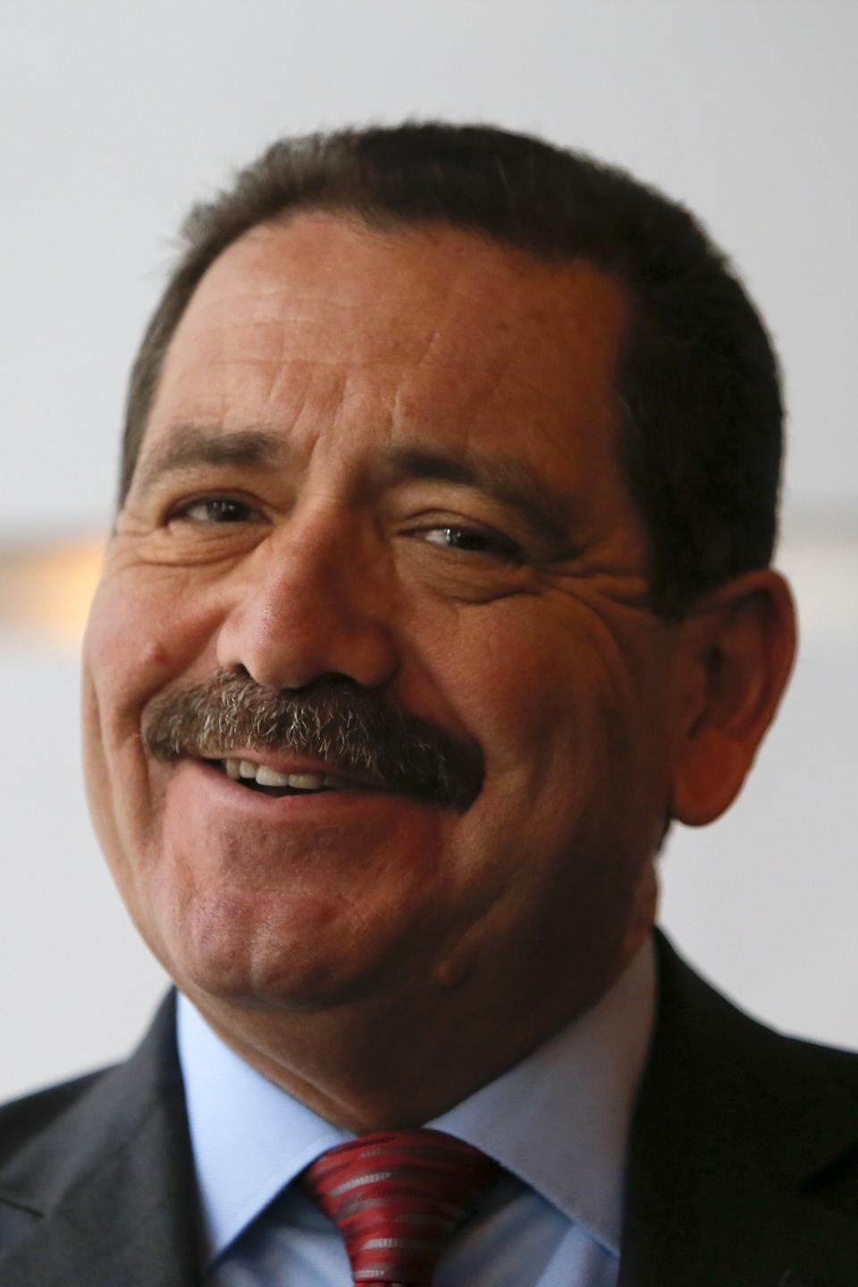 Congressman Jesus ″Chuy″ Garcia