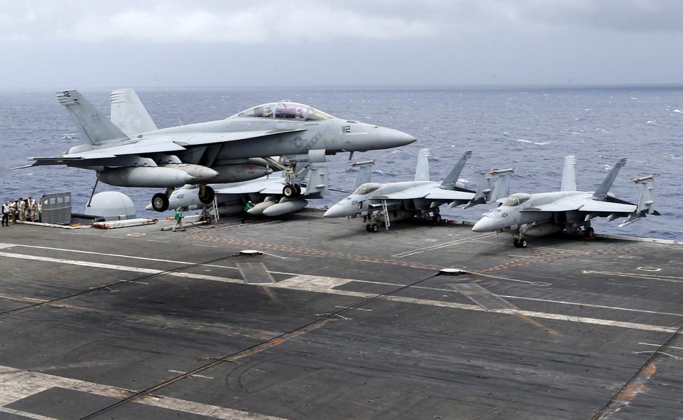 Philippines US South China Sea