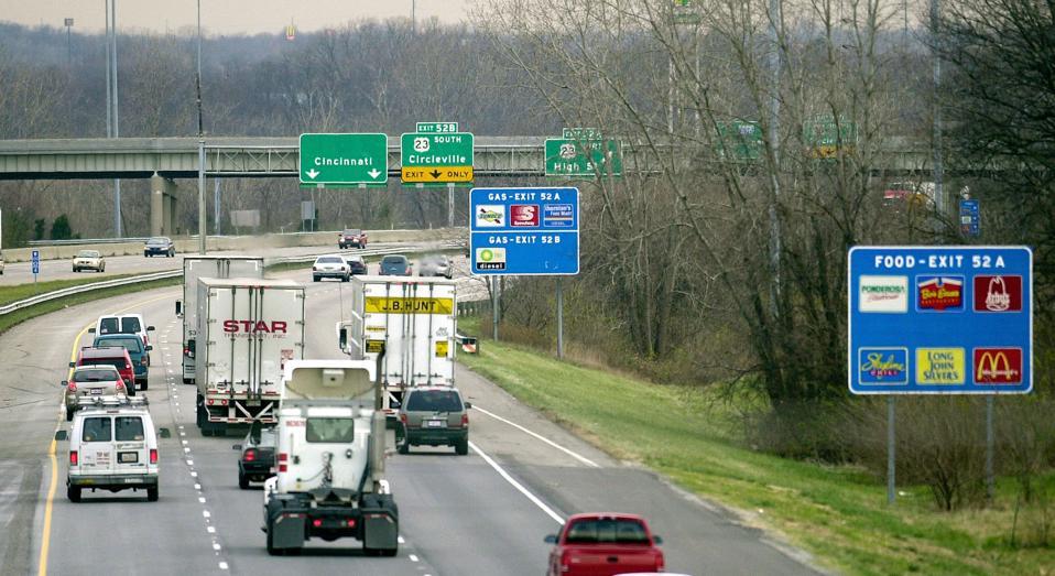 Columbus Highway