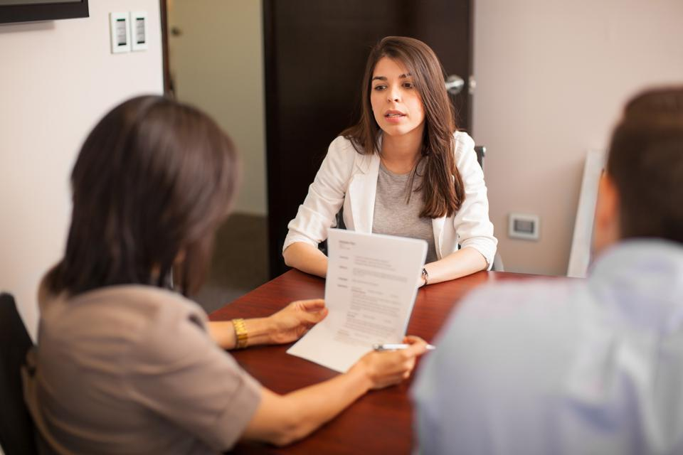 Four Ways To Get Hired When You Have No Relevant Experience For The Job You Want