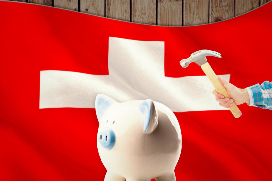 Switzerland Is The World's Largest Hedge Fund