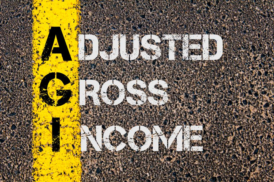 What Is Adjusted Gross Income And Why Should You Care?
