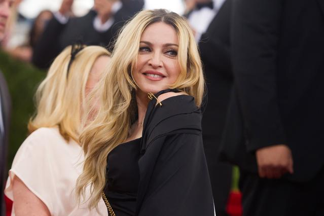 Madonna Has Now Charted More Number One Singles Than Any Other Artist