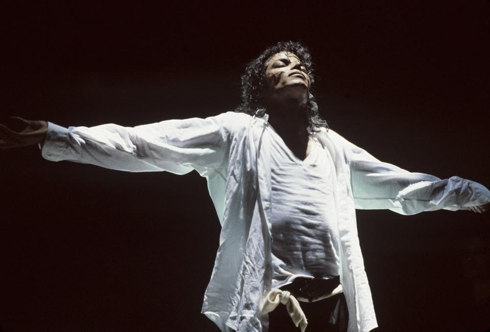 10th Anniversary of Michael Jackson's Death