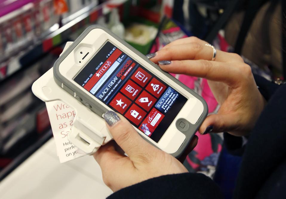 Retail's Single Biggest Disruptor. Spoiler Alert: It's Not E-commerce