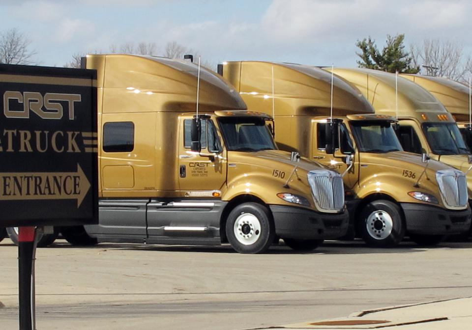 EEOC Must Pay $3.3 Million To Trucking Company Accused Of Sexual Harassment of Female Truck Driver Trainees