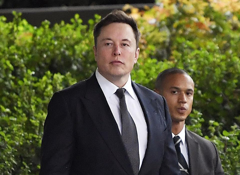 Elon Musk's 'Pedo Guy' Tweet Isn't Defamation, Jury Rules