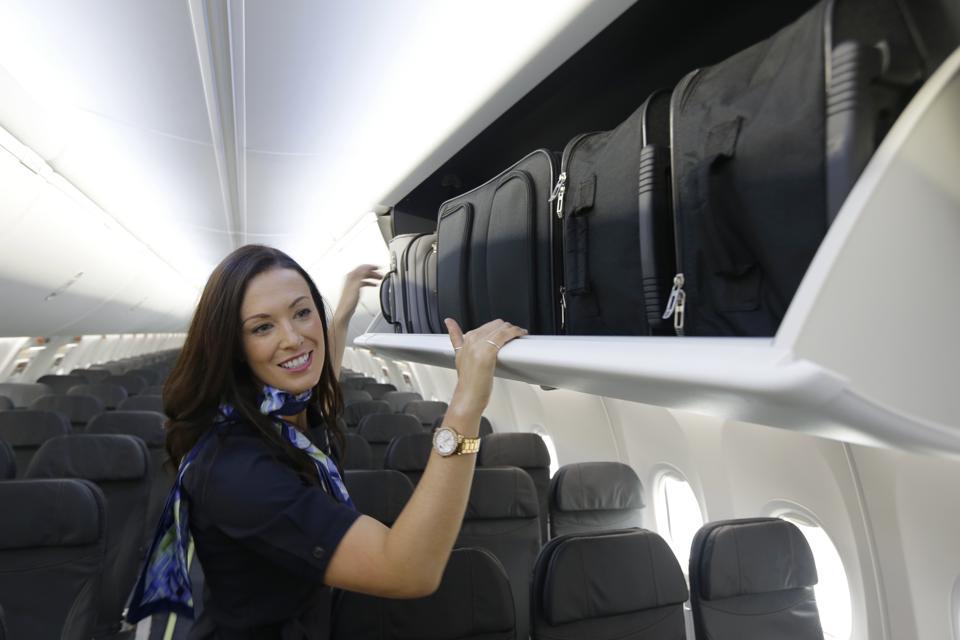 United Airlines Bare Bones Basic Economy Fares Genius