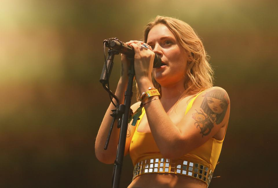 On 'Sunshine Kitty' Album, Tove Lo Embraces The Dawn After The Darkness