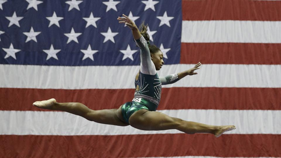 "If You Can't Beat Them, Change The Rules: ""The Biles"" And Unfair Barriers For Excellence In America"