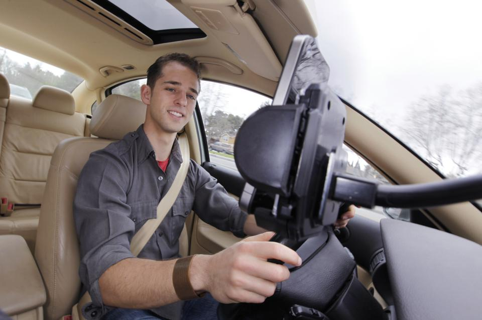 Google's Carpool Pilot With Waze Offers Lessons For Innovative Executives