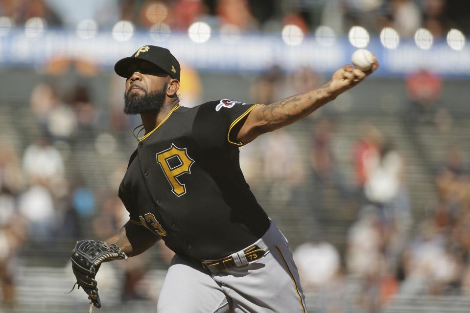 Pittsburgh Pirates Have Look Of Franchise In Turmoil Following Felipe Vazquez Arrest