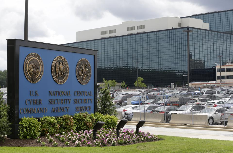 After Snowden, Another Booz Allen Contractor Accused Of Stealing NSA Files